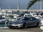 Mercedes-Benz SLR McLaren 722 Edition 2006 года